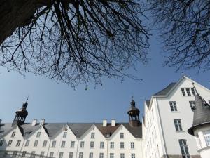 Castle in Plön