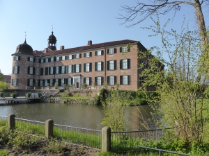 Castle in Eutin