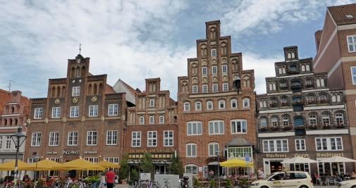 Lüneburg - Am Sande